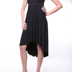 High-Low Tank Dress (by MJVO Couture)
