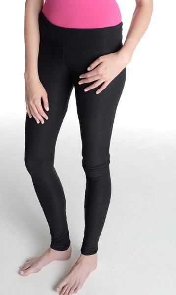 purchase cheap classic styles skate shoes Black Tall Legging (Sale! 36″, 38″, 40″ Inseams)